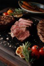 Raging Bull Chophouse & Bar in BGC: Fine Steaks and Great Whiskey