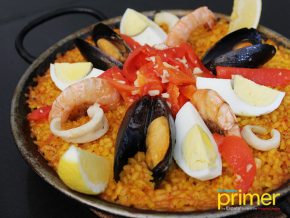 Tapella Tapas Bar and Restaurant in Greenbelt: A Go-To Place for Spanish Cravings