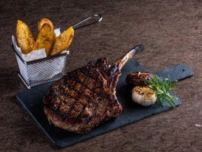 I'm Angus Steakhouse in Makati: Your Go-To Place for Your Next Steak Night