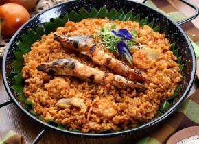 Filipino flavors like no other at Arroz Ecija in BGC