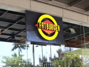 Fatburger is now in the Philippines!