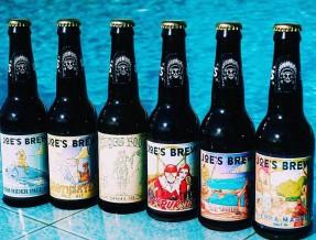Enjoy 100% Filipino Craft Beer at Joe's Brew in Poblacion
