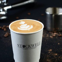 Stockwell Cafe + Lounge