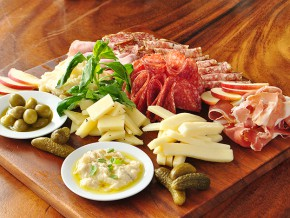 Brera Delicatessen in Alabang: A One Stop Shop for Fine Deli Items and Cold Cuts