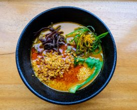 Butamaru in Westgate: A Heartwarming Joint of Ramen Goodness