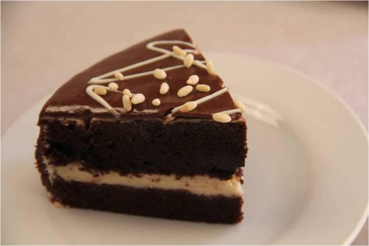 Grandpas Classic Cake
