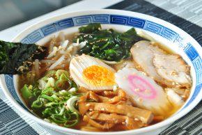 Nikumaru: Japanese Restaurant in BF Homes, Paranaque