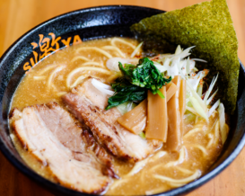 Sigekiya Ramen in Alabang Serves Authentic Japanese Ramen at Its Finest