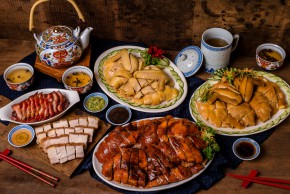 Tai Koo HK Roast in BGC: Home of Hong Kong Cuisine