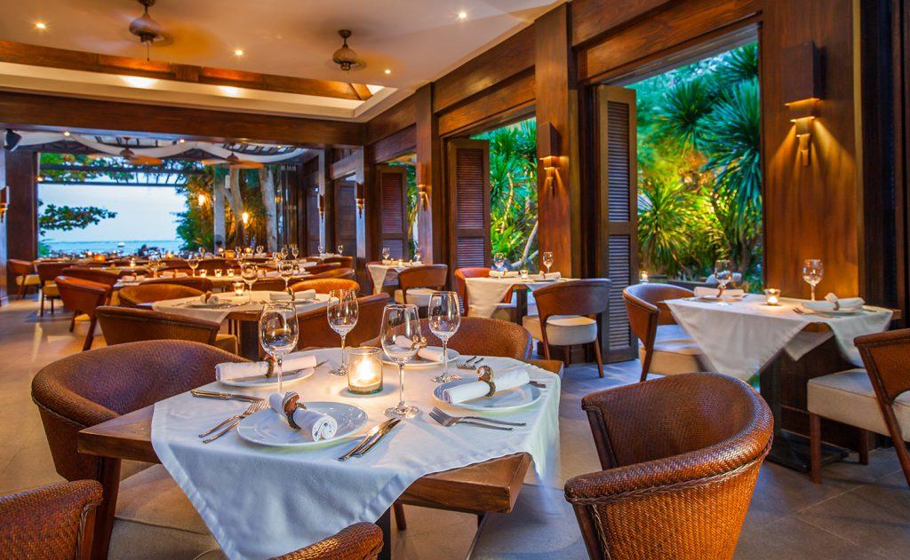 Abaca Restaurant In Cebu Philippine Primer