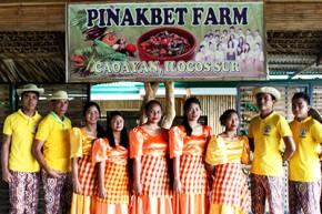Pinakbet Farm