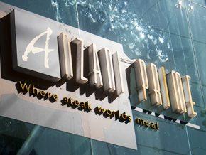 Cebu's premier steakhouse: Anzani Prime
