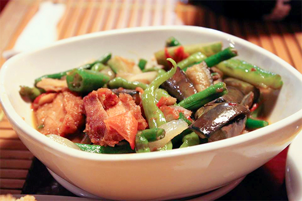 pinakbet with bagnet_resized
