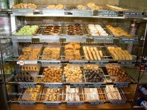 Tim Hortons to open in BGC on February 28
