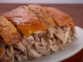 Your go-to lechon place: Zubuchon in Makati