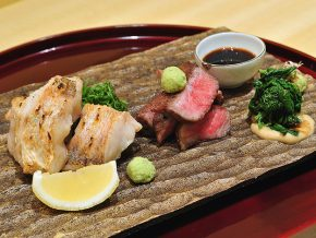 Kyo-to in Makati Serves Authentic Japanese Specialties