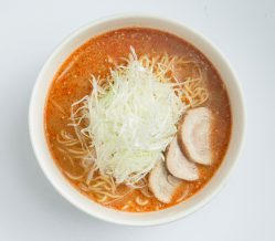 Kenji Tei Ramen House's Must-Tries