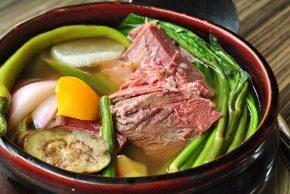 Top 10 Food Spots in Greenbelt Complex