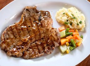 Discover budget-friendly steaks at Steak To One