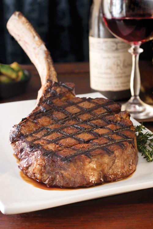 10 Must Try Steakhouses In Manila Philippine Primer