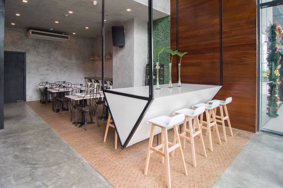 Seared Restaurant & Lounge: A feat of the meat lover