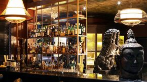 Mandalay Whisky and Cigar Bar in Makati: Unlock the secrets of whisky