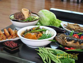 Nanay Cirilas' Kapeng Barako, Tagaytay: A hip place to dine with character