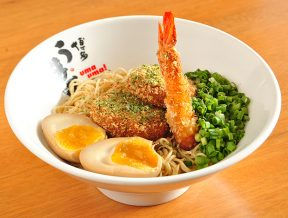 Uma Uma Ramen in Uptown Parade, BGC: Affordable, tasty and MSG-free