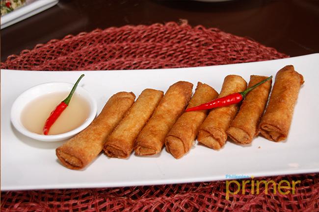 Explore Bicol heritage through food at Balay Cena Una in