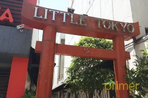 Little Tokyo in Makati: Your Authentic Japanese Dining Destination