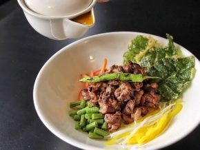 Neil's Kitchen in Alabang: A whimsical place for Filipino comfort food with a twist