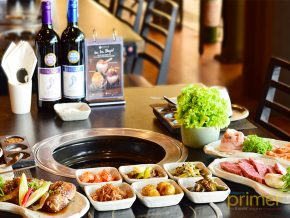 Yoree: Home of Authentic Korean dishes in Manila