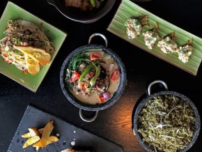 Jasmine Restaurant: Home of the Best Asian Food and Bicolano Fusion Dishes