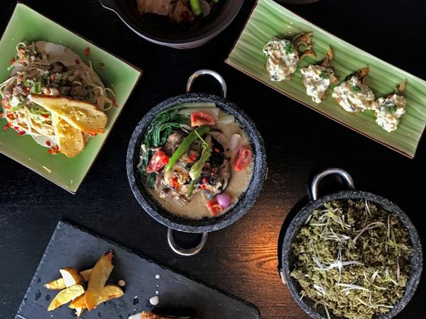 Jasmine restaurant home of the best asian food and for Jasmine cuisine