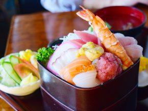 Seryna in Little Tokyo: Japanese Gourmet Selections