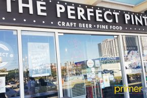 The Perfect Pint in Alabang: A Go-To Place for Local Craft Beers in the South