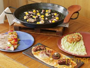 Sophisticated Spanish flavors by Rambla in Makati