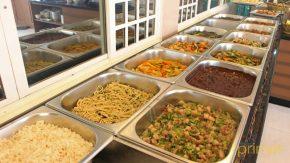 Waway's Restaurant in Bicol