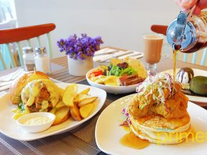 8 Parker Willis Raclette and Café in Alabang: Where comfort and good eats meet