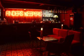 Finders Keepers in Makati will be your go to spot after office hours