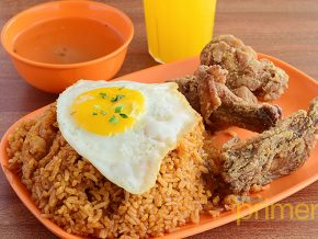 101 Hawker Food House in Makati: Affordable Singaporean Hawker-inspired dishes