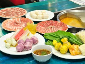 Huat Pot in San Juan City: Your hot pot experience made more exciting