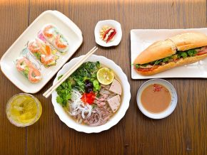 Vina Trang in Makati: Affordable and authentic Vietnamese cuisine