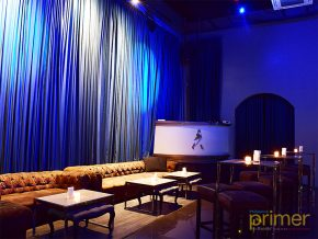 Prohibition Liquor Lounge in Makati: A Prohibition bar hidden in plain sight