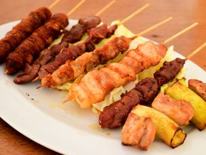 Hoshimatsuri Japanese Restaurant in Makati: A must-try Yakitori restaurant