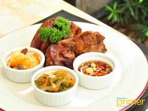 Rural Kitchen of Liliw, Laguna: A taste of homegrown Filipino dishes in Legazpi, Makati