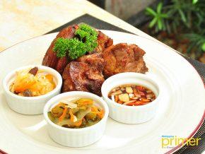 Rural Kitchen of Liliw, Laguna: A taste of homegrown Filipino dishes in Makati