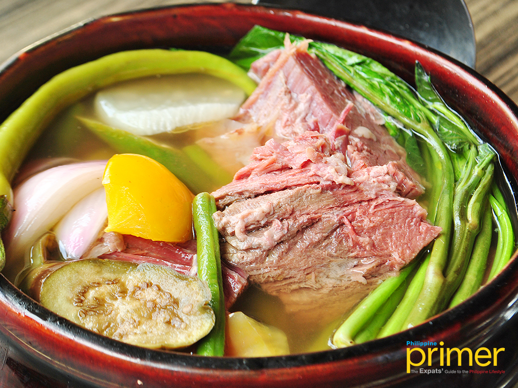 7 filipino restaurants in makati serving the best of for Cuisine in tagalog