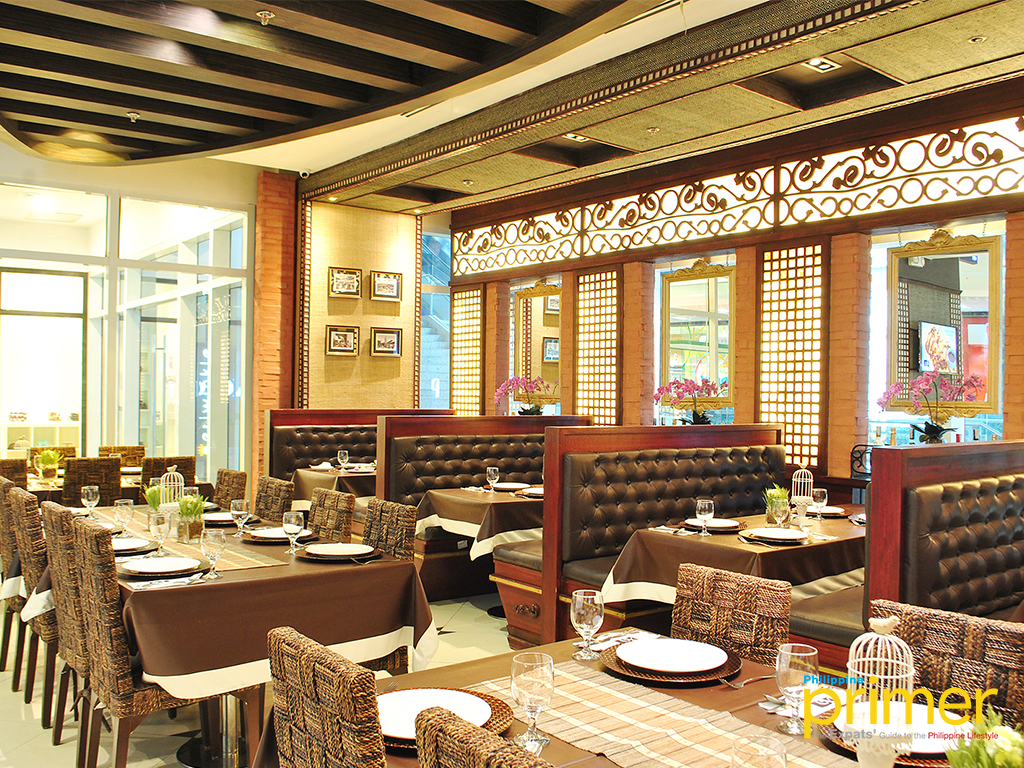 Filipino restaurants in makati serving the best of