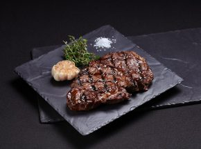 Finestra Italian Steakhouse at Solaire Manila
